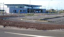 Aeropuerto Huesca-Pirineos