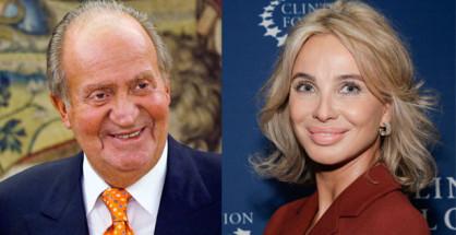 Corinna-Juan Carlos de Borbón