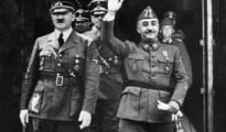Franco-Hitler