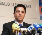 Javier Rodríguez De Santos