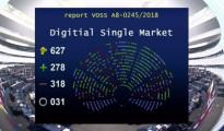 Parlamento Europeo-Internet