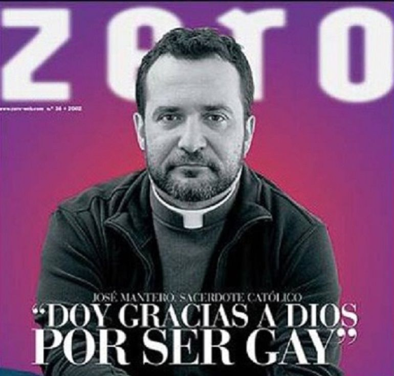 José-Mantero