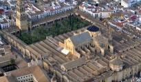 Mezquita-Córdoba-Iglesia