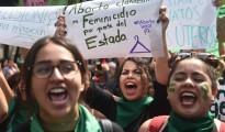 MEXICO-ARGENTINA-ABORTION-BILL-DEMO
