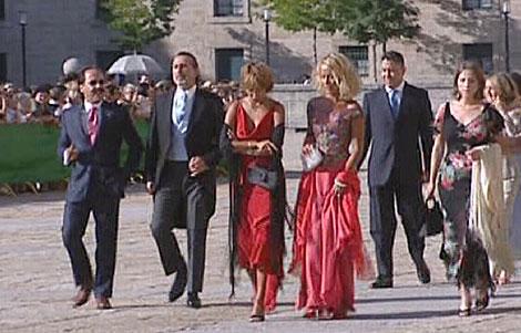 Correa-Boda Aznar
