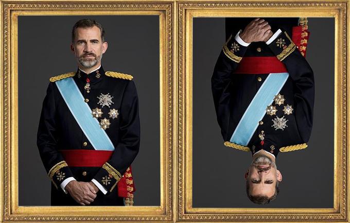 Monarquía-República