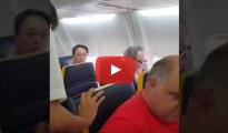 Ryanair-Racismo