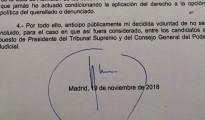 Comunicado-Renuncia-CGPJ-Marchena