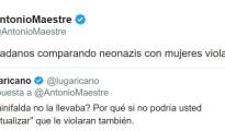 Maestre-Garicano-Fascismo