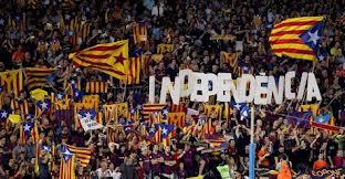 Municipios independientes en Cataluña