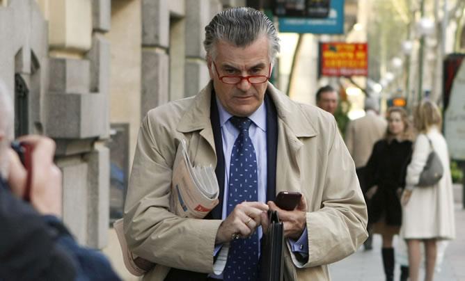 -Barcenas-extesorero-PP-corrupción
