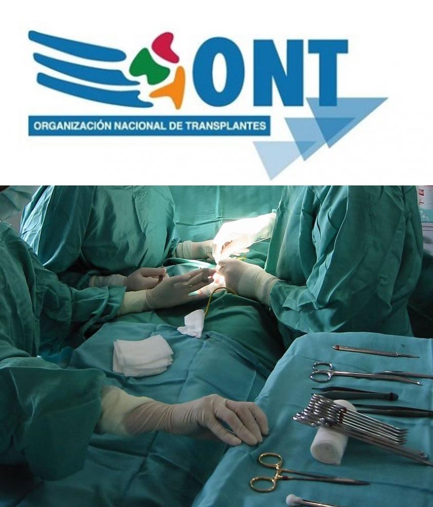 Sanidad recorta en trasplantes