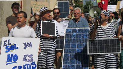 Protesta Reforma Energética