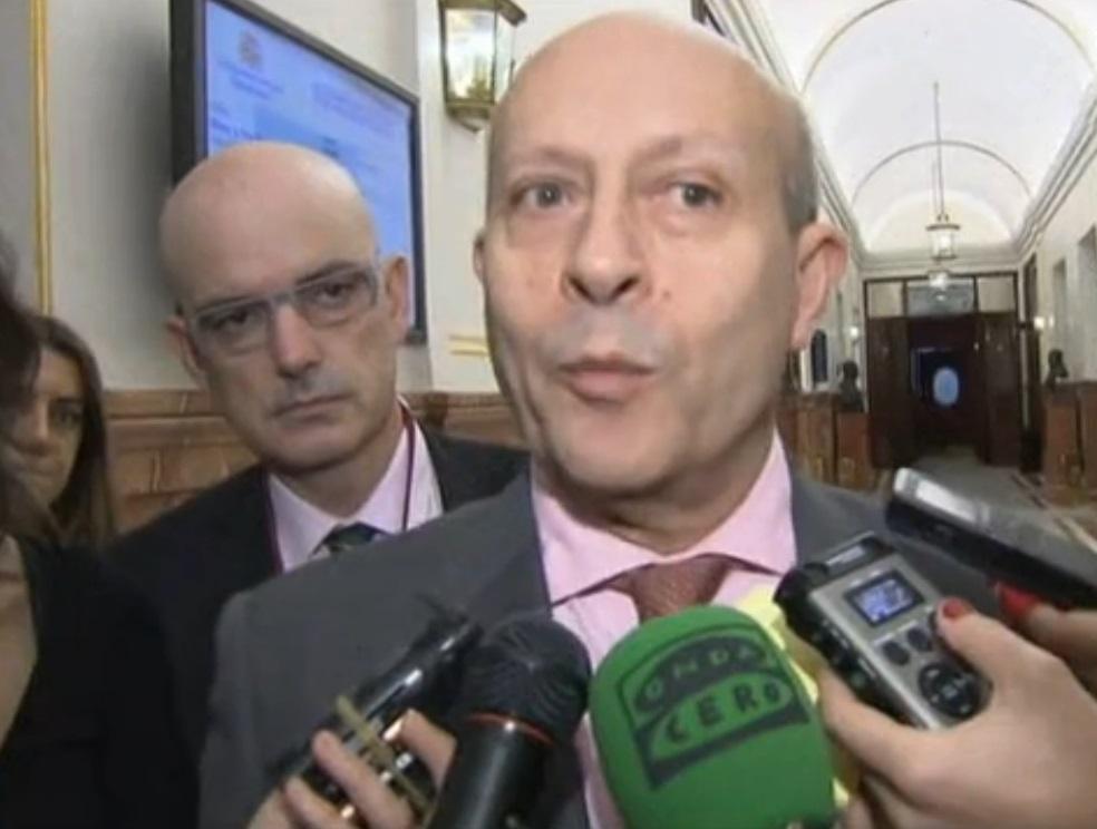 """Wert se indigna con la CE por tildar de """"basura"""" el comunicado sobre las 'Erasmus' emitido por su ministerio"""