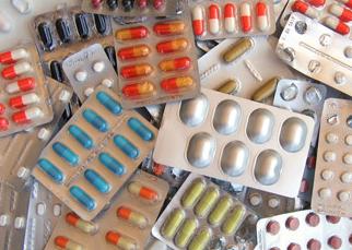 Los pensionistas tendrán que pagar más por sus medicamentos en 2014