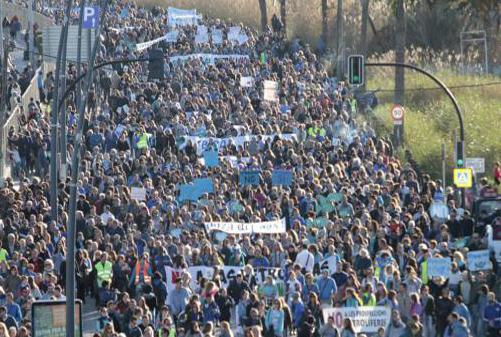 Baleares rechaza las prospecciones petrolíferas