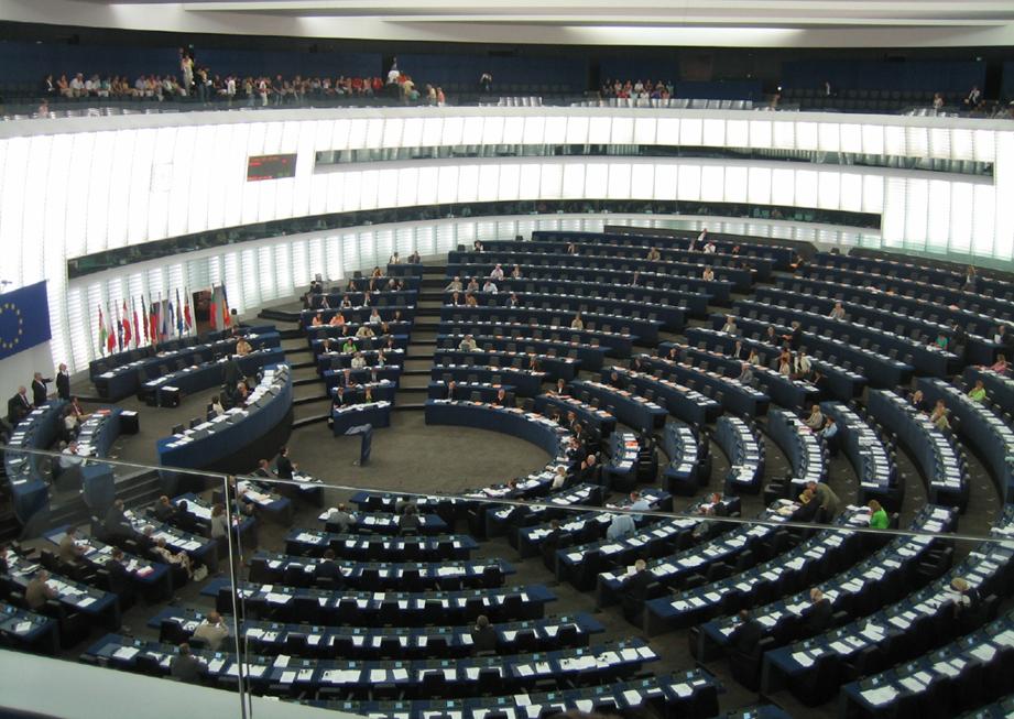 El Parlamento Europeo culpa a la troika de la tragedia social causada por las políticas de austeridad