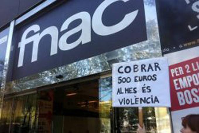 huega en FNAC