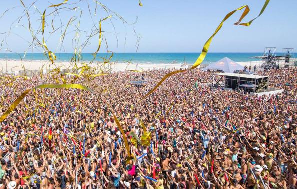 El Arenal Sound finaliza con un enorme éxito de asistencia al festival