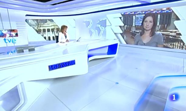 Los trabajadores de TVE denuncian contrataciones irregulares en los informativos con fines partidistas