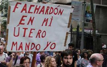 Gallardón fracasa en su reforma de la ley del aborto y anuncia finalmente su aplazamiento