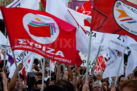 Syriza se aproxima a la victoria en Grecia: las encuestas le dan casi diez puntos sobre el partido en el Gobierno