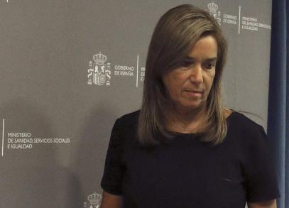 Sindicatos de Salud exigen la dimisión de Ana Mato e Ignacio González